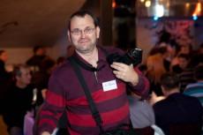 Это у меня не фотоаппарат, это фонендоскоп